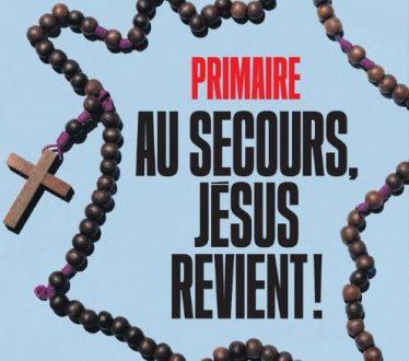 jesusrevientliberation