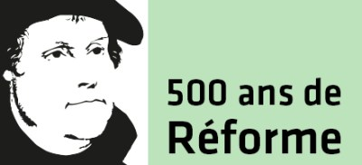 Luther 500-ans-Reforme