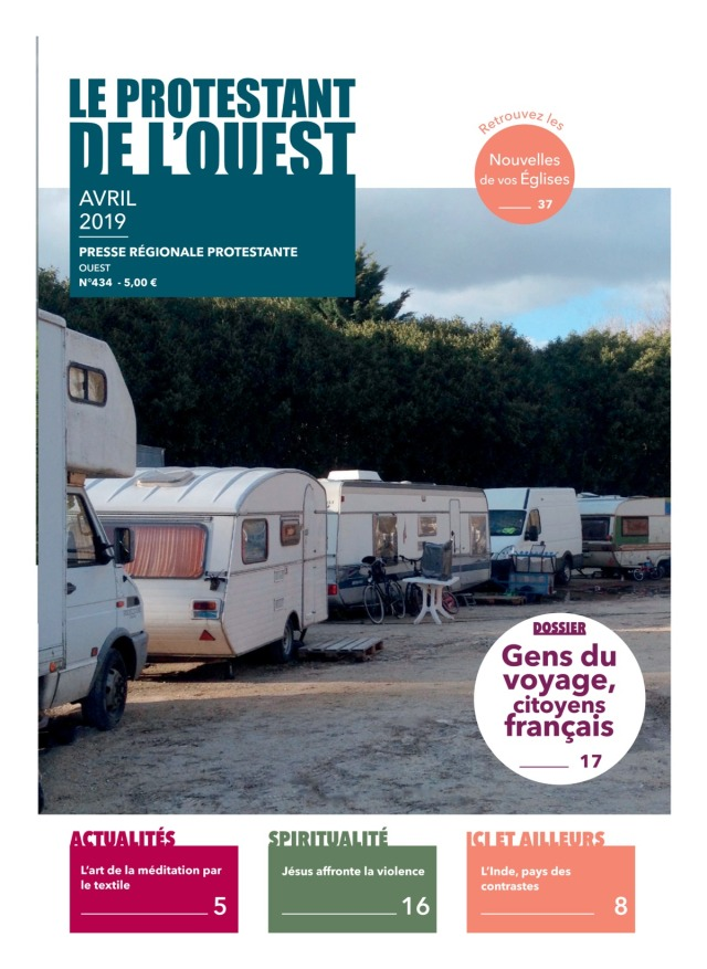 prot ouest avril
